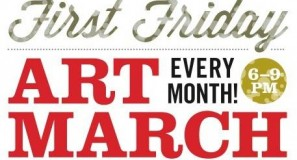 Savannah music scene - Art March - Drivevibes